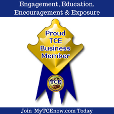 TCE Network logo