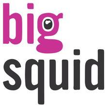 Big Squid logo