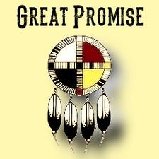 Great Promise for American Indians logo