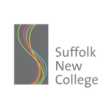 Suffolk New College logo