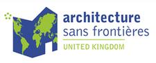 Architecture Sans Frontierès UK logo