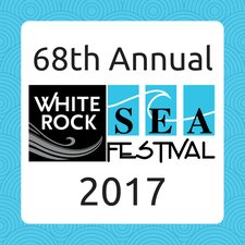 White Rock Events Society  logo