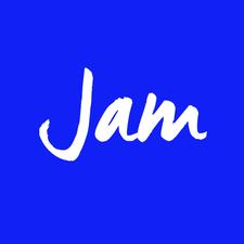 JAM London logo