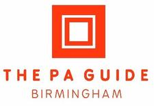 The PA Guide logo