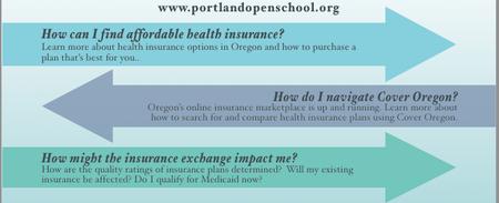 IHI Educational Presentation and Panel - Insurance...