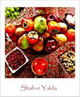 Kids Night Out - Shabeh Yalda Edition