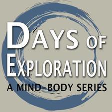 Days of Exploration logo