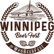 Winnipeg Beer Festival logo
