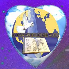 VEG De Bron van 't Levende Woord Internationaal logo