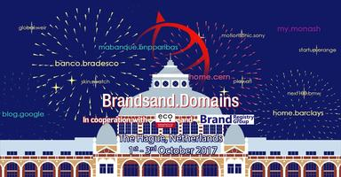 2nd Brands And Domains Conference