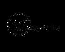 WhitneyTalks  logo