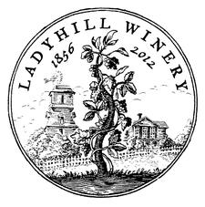 Lady Hill Winery logo