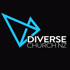 Diverse Church NZ logo