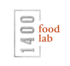 1400 Food Lab logo