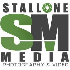 STALLONE MEDIA logo