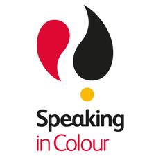 Speaking in Colour PTY LTD logo