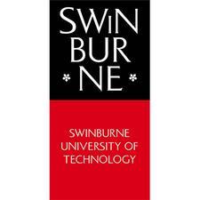 Swinburne University of Technology, Department of Film and Animation logo