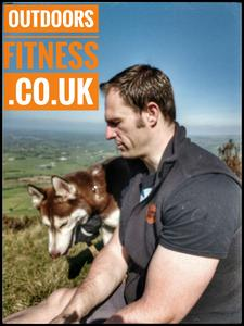 Outdoors Fitness logo