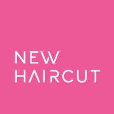 New Haircut logo