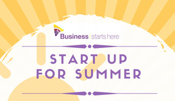 Starts Here - Start Up For Summer - FREE Business...