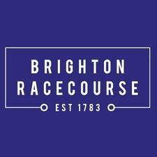 Brighton Racecourse Live logo