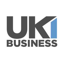 UK Israel Business logo