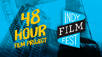 48 Hour Film Project: Group B @ Toby