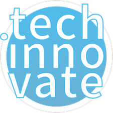 TechInnovate logo