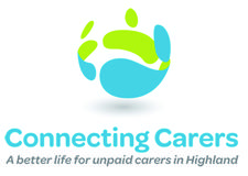 Connecting Carers logo