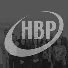 HBP Systems Ltd logo