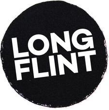 Longflint logo
