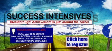 Breakthrough: Achievement is just around the corner!