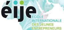 École Internationale des Jeunes Entrepreneurs (EIJE) logo