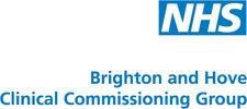 Brighton and Hove CCG logo