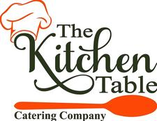 The Kitchen Table Catering Company  logo