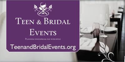 Weddings, Parties & Events logo