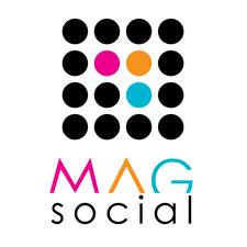 MAGsocial logo