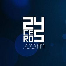 24cero5 logo