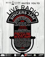 Kevin Shine Presents - Live Singers Radio Jam!...