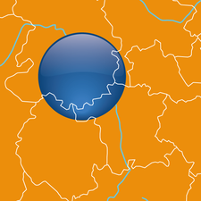 Link4Growth West Midlands logo
