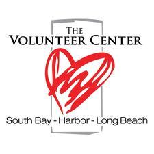 The Volunteer Center South Bay-Harbor-Long Beach logo