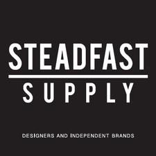 Steadfast Supply logo