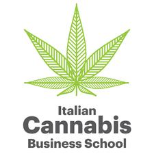 Italian Cannabis Business School logo
