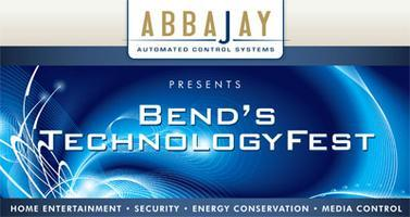 Bend TechnologyFest 2012