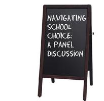 Navigating School Choice in Boston: A Panel Discussion