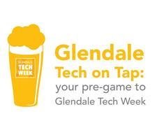 Glendale Tech On Tap logo