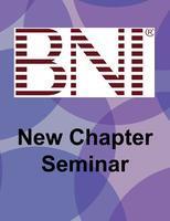 New Chapter Seminar - Columbia, MO Area (11/5/13)