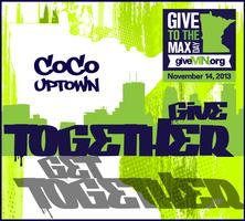 The Give Together Get Together