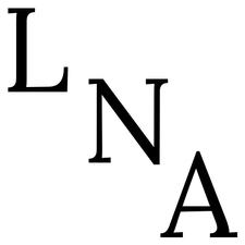 London Neuroscience Academy logo