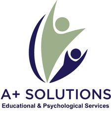 A+ Solutions  logo